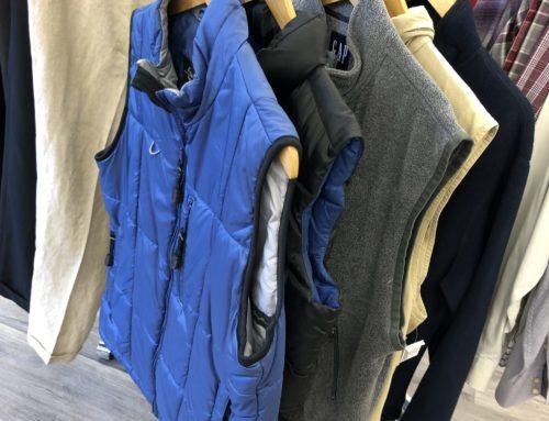 Seeking Donations of Winter Coats
